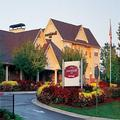 Exterior of Residence Inn Long Island Islip / Courthouse Compl