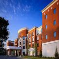 Exterior of Residence Inn Marriott Atlanta Gwinnett Place
