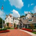 Exterior of Residence Inn Marriott Langhorne