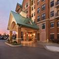 Exterior of Residence Inn Marriott Okc Downtown / Bricktown