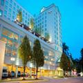 Exterior of Residence Inn Marriott Pittsburgh University / Med
