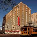 Exterior of Residence Inn Memphis Downtown