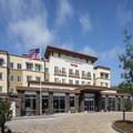 Exterior of Residence Inn Redwood City San Carlos