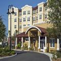 Exterior of Residence Inn Tampa / Northpointe