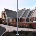 Exterior of Residence Inn Woodbridge / Edison Raritan Center