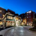 Exterior of Residence Inn by Marriott Atlanta Mcdonough