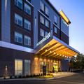 Exterior of Residence Inn by Marriott Boston Natick