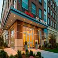 Exterior of Residence Inn by Marriott Boston Needham