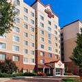 Exterior of Residence Inn by Marriott Charlotte Southpark