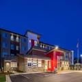 Exterior of Residence Inn by Marriott Charlotte Steele Creek