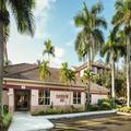 Exterior of Residence Inn by Marriott Fort. Lauderdale / Plantation