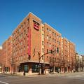 Exterior of Residence Inn by Marriott Louisville Downtown