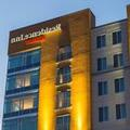 Exterior of Residence Inn by Marriott Nashville Vanderbilt / West End