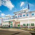 Exterior of Residence Inn by Marriott Savannah Airport