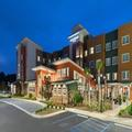 Exterior of Residence Inn by Marriott Spartanburg Westgate