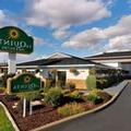 Exterior of Saddle Brook Marriott