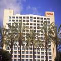 Exterior of San Diego Marriott Mission Valley