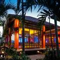Exterior of Sandals Barbados All Inclusive Couples Only
