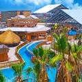 Exterior of Schlitterbahn Beach Resort & Waterpark