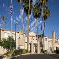 Exterior of Scottsdale Paradise Valley Residence Inn Marriott