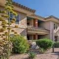 Exterior of Scottsdale Resort & Athletic Club / Eurasia Spa
