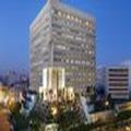 Exterior of Sheraton Casablanca Hotel & Towers