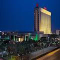 Exterior of Sheraton Dammam Hotel & Towers