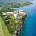Exterior of Sheraton Kona Resort & Spa at Keauhou Bay
