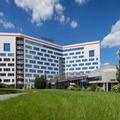 Photo of Sheraton Moscow Sheremetyevo Airport Hotel