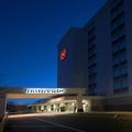 Exterior of Sheraton Pittsburgh Airport Hotel