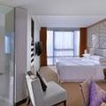 Exterior of Sheraton Seoul D Cube City Hotel