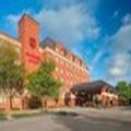 Exterior of Sheraton Suites Akron Cuyahoga Falls