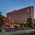 Exterior of Sheraton Syracuse University Hotel & Conference Ce