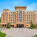 Exterior of Sheraton Tarrytown