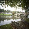 Image of Shillingford Bridge Hotel