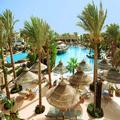 Exterior of Sierra Sharm El Sheikh All Inclusive