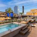 Exterior of Sls Las Vegas a Tribute Portfolio Resort