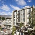 Exterior of Sofitel Queenstown Hotel & Spa