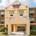 Image of Springfield Fairfield Inn & Suites by Marriott