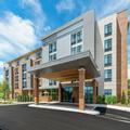 Exterior of Springhill Stes Exton Marriott