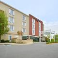 Exterior of Springhill Suites Ashburn Dulles North