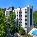 Exterior of Springhill Suites Atlanta Perimeter Center