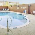 Exterior of Springhill Suites Dallas Lewisville