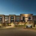 Exterior of Springhill Suites Dallas Rockwall
