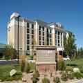 Exterior of Springhill Suites Denver North Westminster