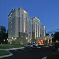 Exterior of Springhill Suites Durham / Chapel Hill