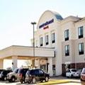 Exterior of Springhill Suites Houston Katy Mills