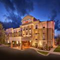 Exterior of Springhill Suites Lehi at Thanksgiving Point