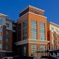Exterior of Springhill Suites Minneapolis St.paul Airport & Mall of America