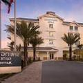 Exterior of Springhill Suites New Smyrna Beach